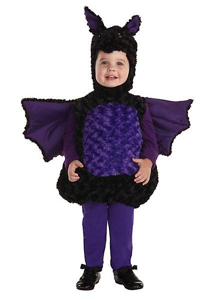 Plush Vampire Baby Costume