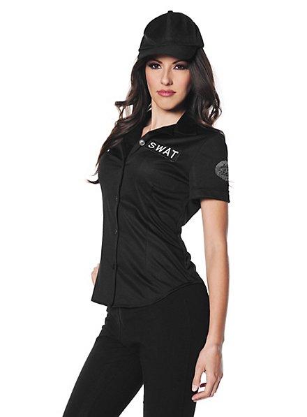 Police officer shirt SWAT