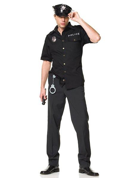 Policier Déguisement