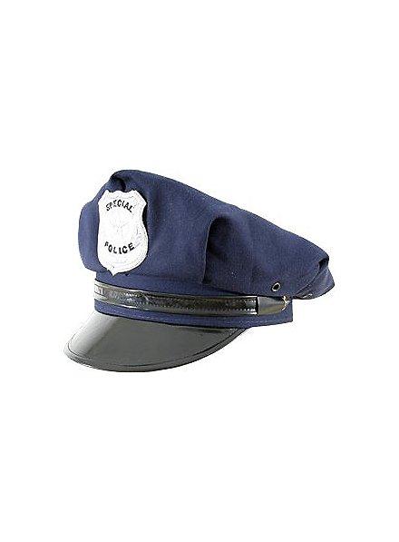 Polizeihut
