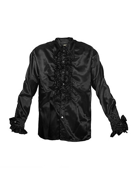 Pop Singer Shirt black