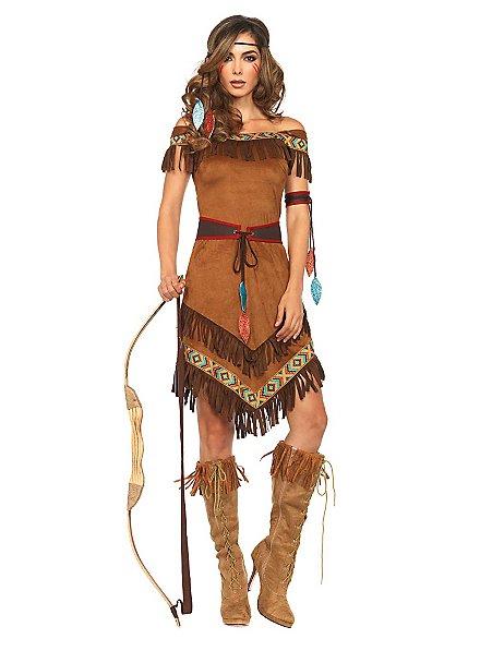 Prairie Princess Costume