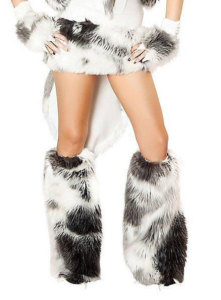 Premium Legwarmer Husky