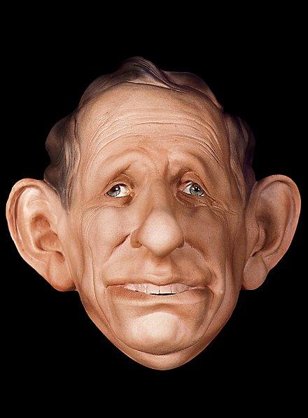 Prince Charles Maske aus Schaumlatex