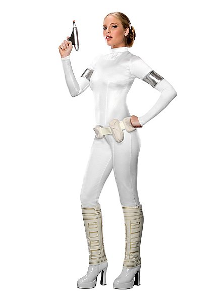 Princess Amidala Jumpsuit Costume