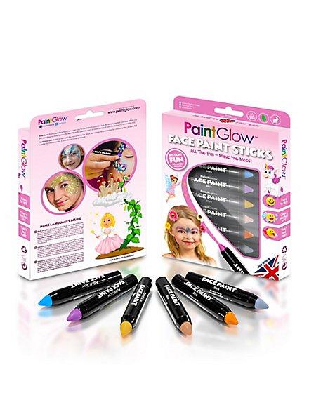 Princess make-up set for children