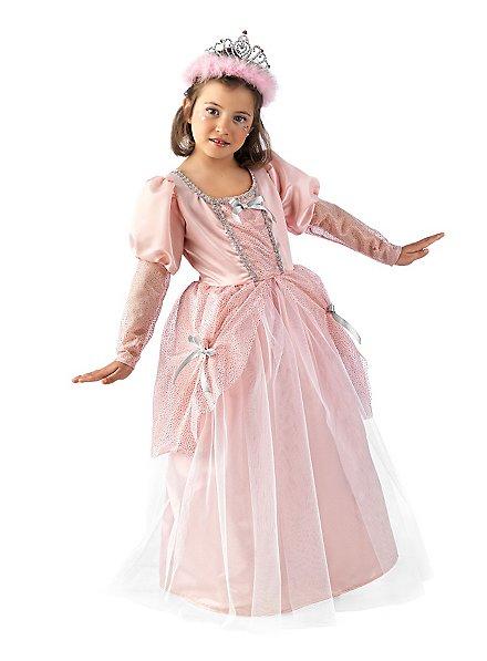 Princesse Rose Déguisement Enfant