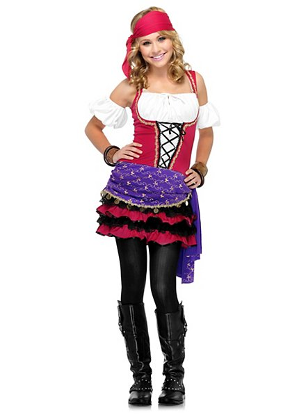 Prophetess Teen Costume
