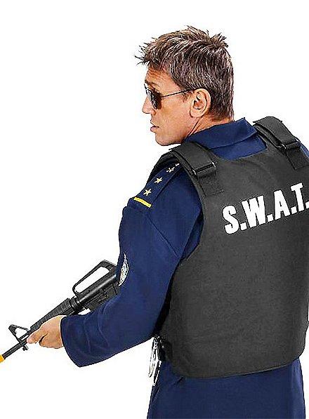 Protective vest SWAT