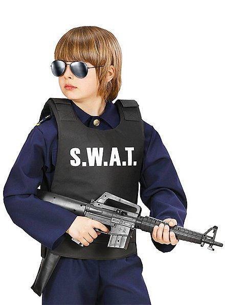 Protective vest SWAT for children