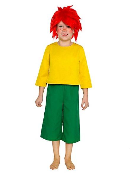 Pumuckl Costume for Kids