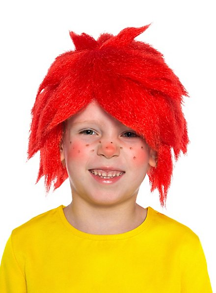 Pumuckl Wig for Kids