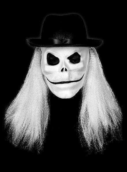 Puppet Master Blade Maske aus Latex