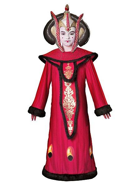 Queen Amidala Kinderkostüm Star Wars
