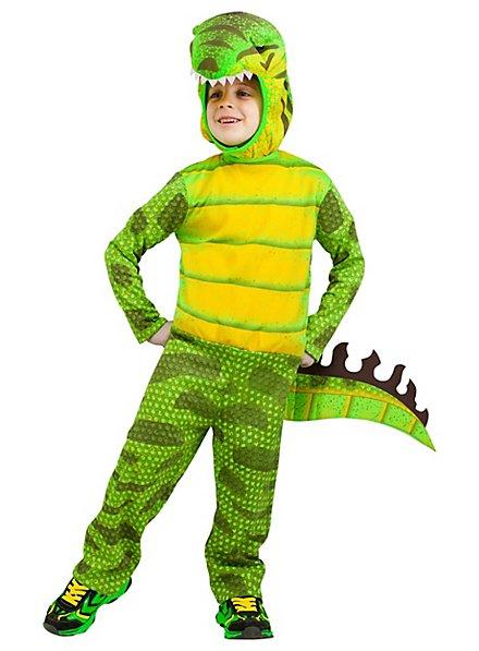 Raptor Dino Kinderkostüm