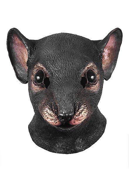 Rat Latex Full Mask