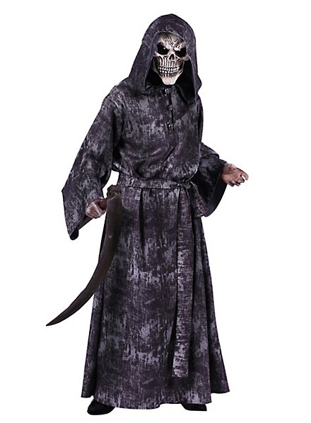Reaper Robe