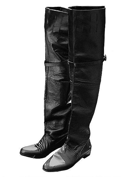Renaissance Boots Ladies