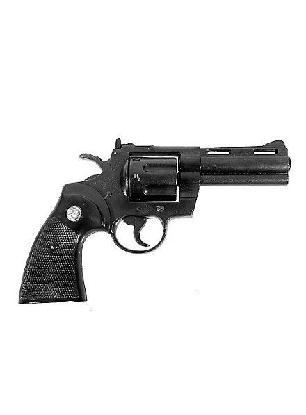 Revolver Colt 38 Arme décorative