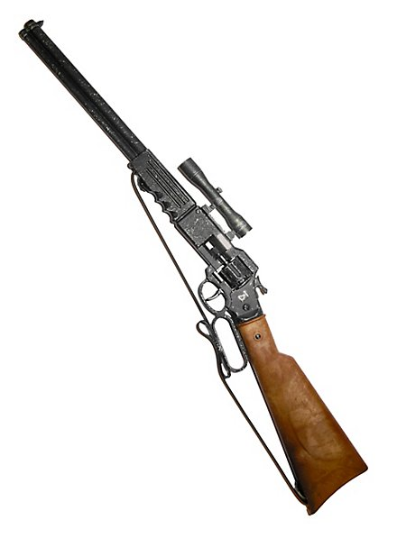 Rifle Utah, 12-shot