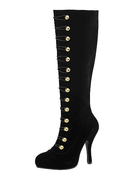 Ringmaster Boots Women black