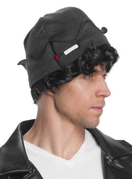 Riverdale Jughead Jones Mütze mit Perücke