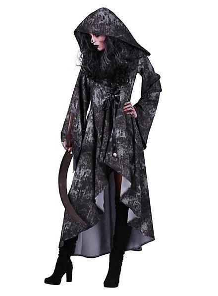 Robe de faucheuse