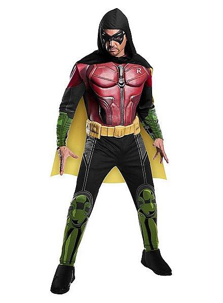 Robin Arkham City Costume