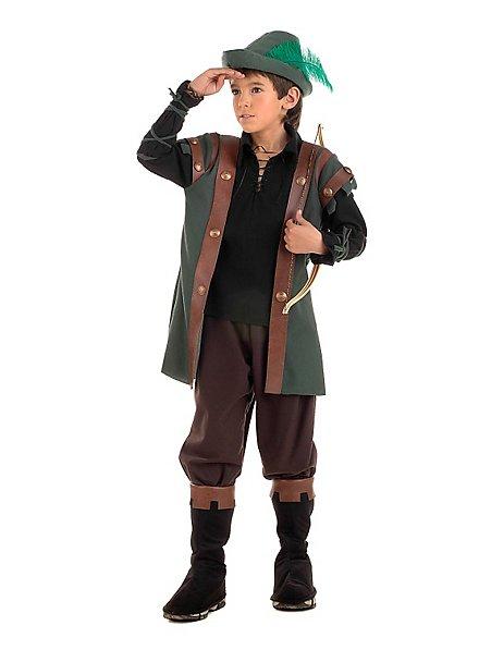 Robin des Bois Déguisement Enfant