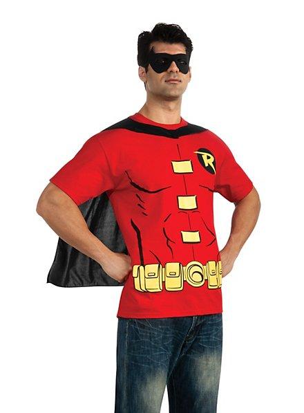 Robin Fan Gear for Men