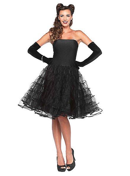 Rock 'n' Roll Dancer Costume