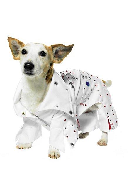 Rock Star Dog Costume