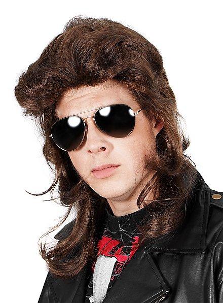 Rockeur Perruque
