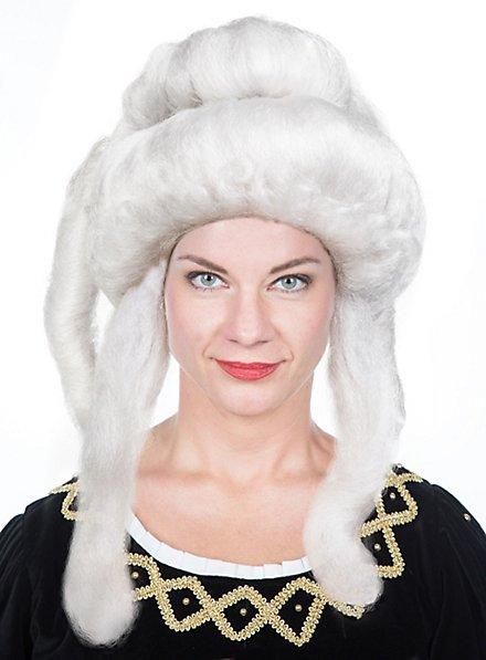 Rococo High Quality Wig