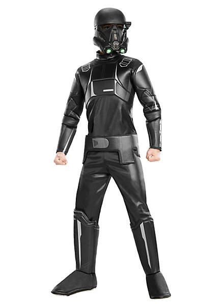 Rogue One Death Trooper kid's costume