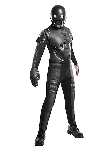 Rogue One K-2SO Costume
