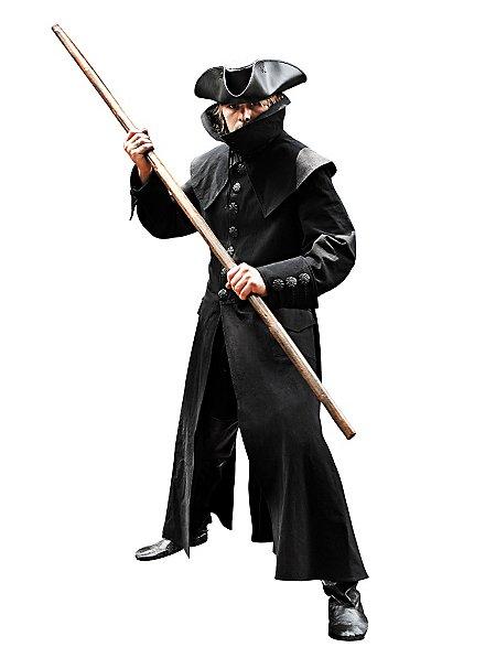 Rogue's Overcoat