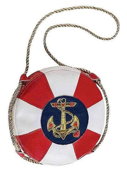 Sac à main de marin
