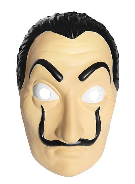 Salvador Dali Mask