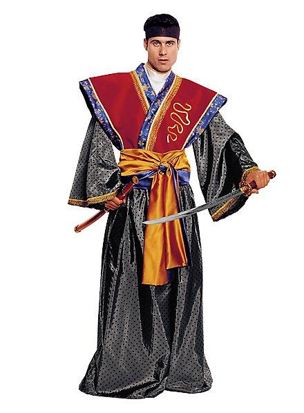 Samouraï Déguisement