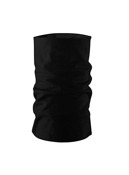 Schlauchschal schwarz
