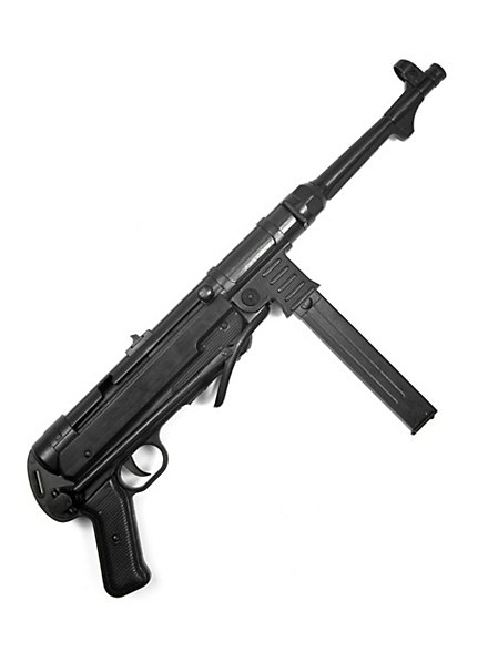 Schmeisser Maschinenpistole 40 Dekowaffe