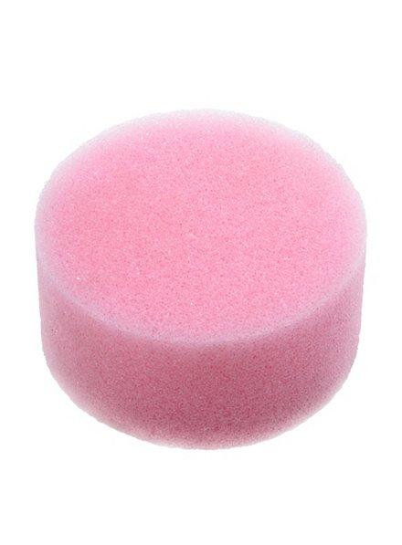 Schminkschwamm rosa