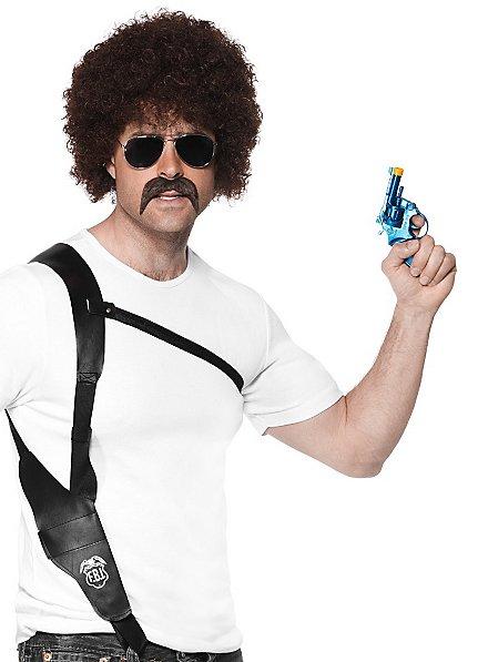 Schulterholster FBI