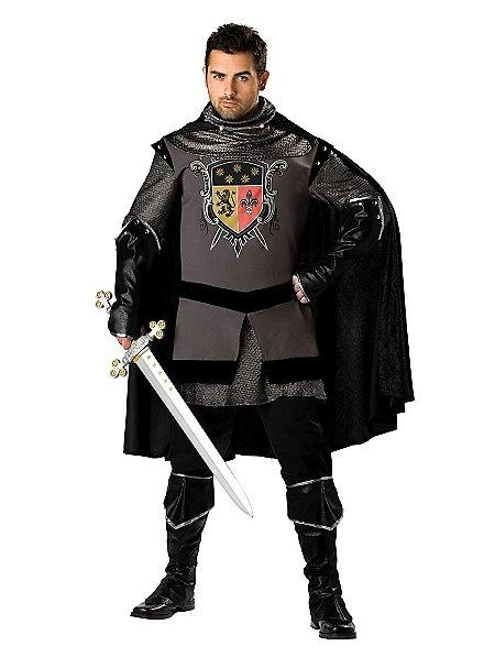 Schwarzer Ritter Kostüm