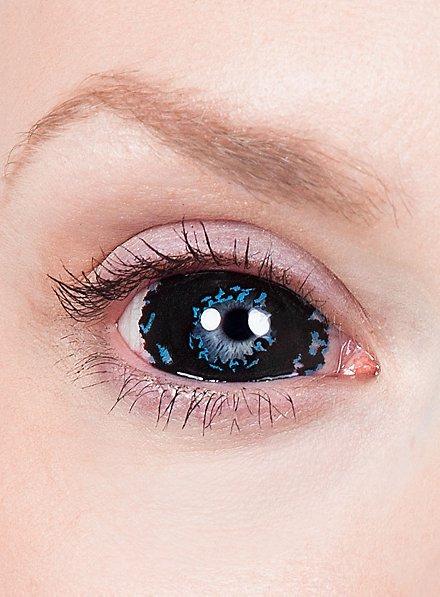 Sclera Orakel Kontaktlinsen