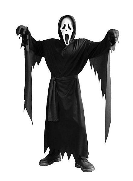 Scream déguisement enfant original