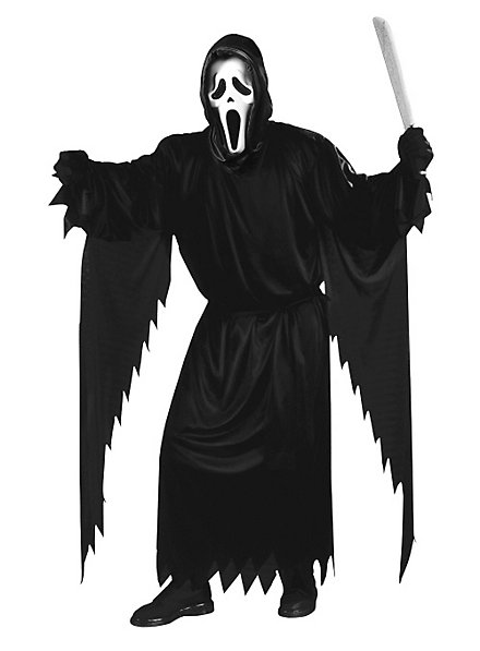 Scream Kostüm