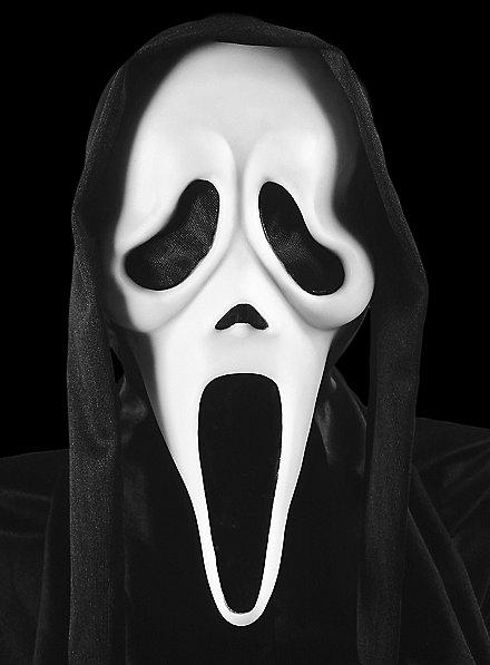 Scream Masque