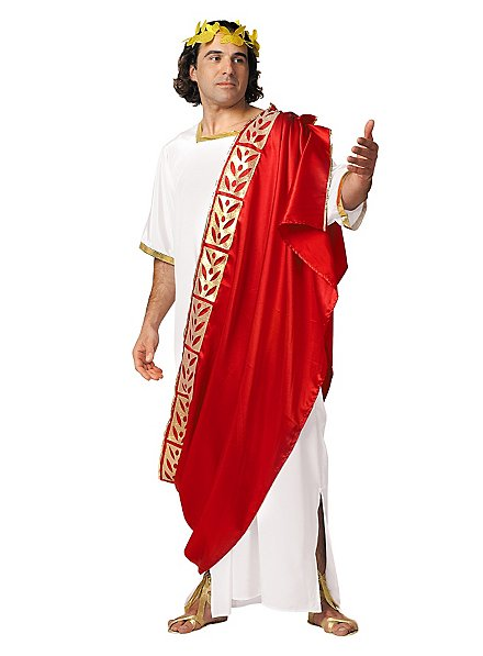 Sénateur romain Déguisement